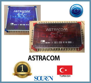 astracoom